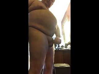 Chubby Older Daddy Jo Compilation
