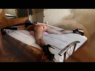 Anal Destroying And Beating Gagged And Tied Slut-trailer