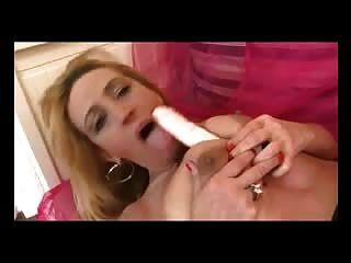 Mature Mix Saggy Tits
