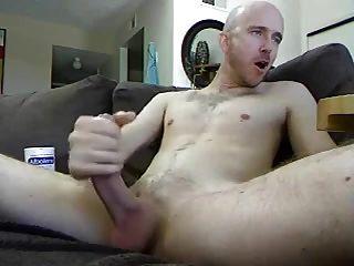 Str8 Daddy Stroke His Tool Ll