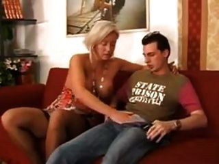 Hot Italian Mom Rita Swiss