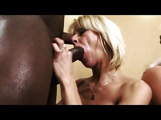 Mature Ladies Fucked By Blacks Ep 002