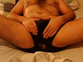 Big Cock Bear Jo