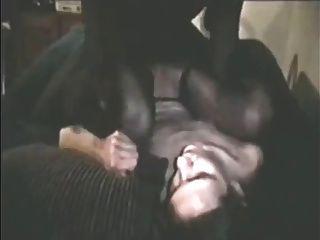 Condom Split Results In A Black Bred Wife
