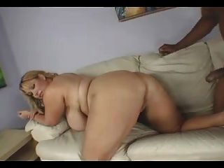 Big Titty Bbw Plumper Getting Pounded Hard By Bbc