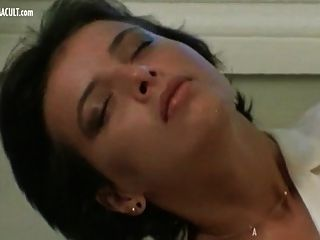 Annj Goren Lucia Ramirez - Sesso Nero