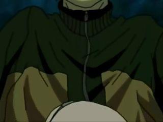Hentai Fucking -(naruto Doujinshi)- Shipudden Xxx -vol.1-