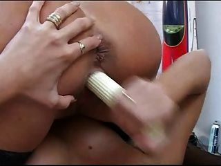 French Mature Lesbians Fisting Bvr