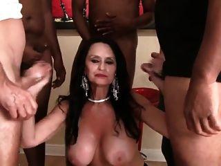 bukkake Porno granny