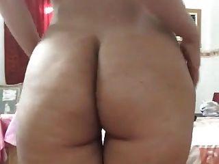 Mumbai Super Hot Desi Girl With Big Ass  Selfee Shoot