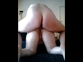 Doggy Style Ass Fuck, Deep And Intense