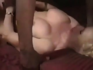 Mature Milf And Bbc