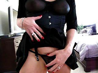 Crossdresser Sexy