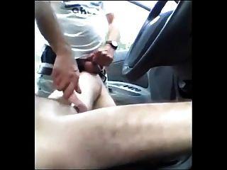 Blowjob In Public