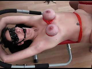 Gorgeous Submissive German Slave,fucked And Creampied 7
