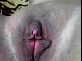 Sweet Red Clit