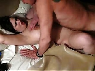 Moaning Wife In A Gangbang