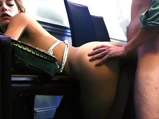 Hairy Girl Sex With Creampie