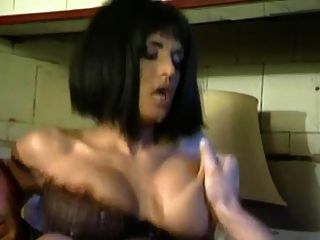 Dalila Arab Moroccan Porn Actress Fucked In The Kitchen