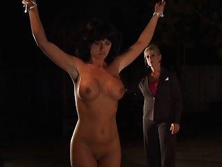 Debra Whips Michelle