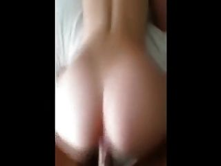 Hot Blonde Babe Loves Big Moroccan Cock Bmc