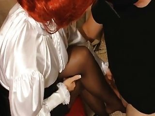 Mistress Milking Cumpilation