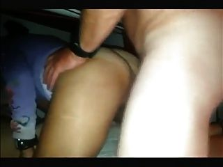 Sexy Mature Have Fun With 2 Guys In A Boat