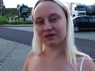 Wide Areolas - German Ama