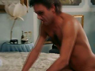 Parfums De Lingeries Intimes 1981 (threesome Mfm Scene)