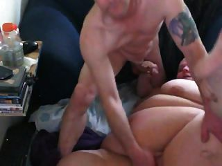 Amateur Ssbbw Sucks Cock