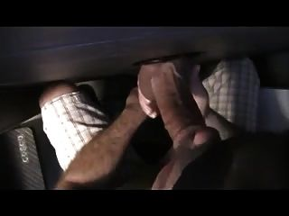 Hot Verbal Sucking At Gloryhole