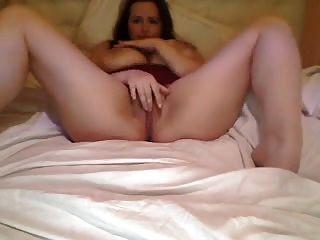 Dirty Big Tit Cam Slut