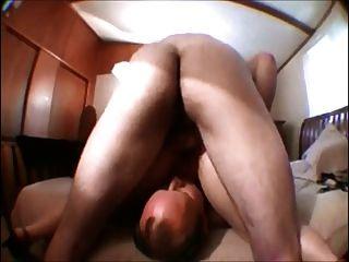 Amateur Cuckold Cleans His Bbw Wife And Bonus Scene