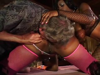 Hot Black Girls In Control Epic Ending