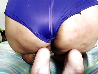 Big Ass Colombia Expert In Ass To Mouth