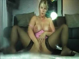 Busty Milf Great Squirting