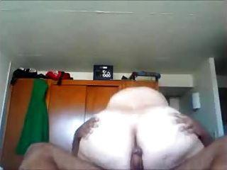 Bbw Granny Assfuck