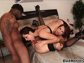 Anal Fun With Bobbi Starr And Dana Dearmond