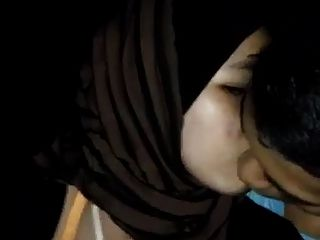 Malay - Awek Kelantan Kena Tangkap Basah Ep1