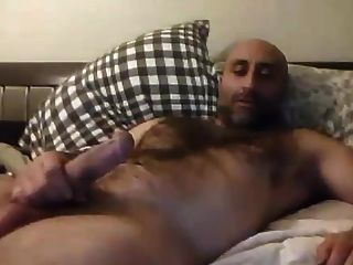 Str8 Daddy Is Big And Horny Ll