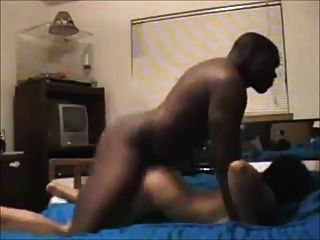 Asian Wife Take Bbc, Husband Enjoys It