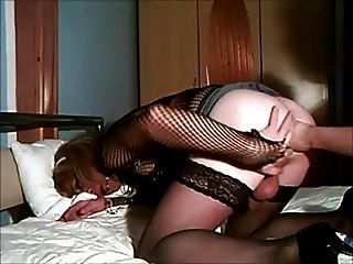 Amateur Ass Fingering & Hard Fuck