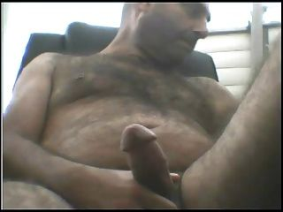 Hot Horny Turkish Man