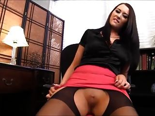 Boss Want To Use You Joi