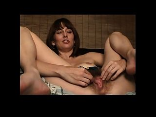 Casting With Hairy Margaret Bvr