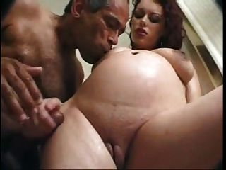 Pregnant Fuck By Old Man
