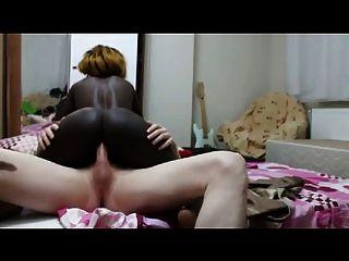 Amateur Black Girls With White Boyfriends 140!