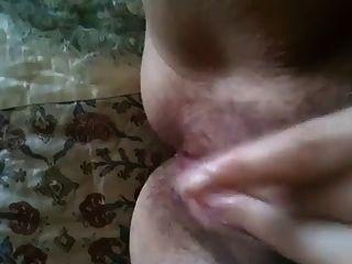 Cumming Pussy