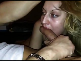 All She Wants To Do Is Sucking Cock