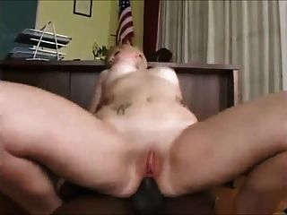Interracial Anal Reverse Cowgirl Compilation #2